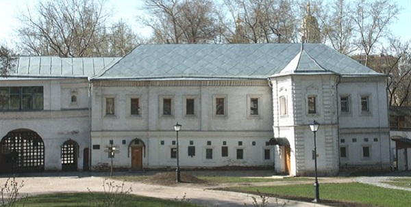 Музей Андрея Рублева