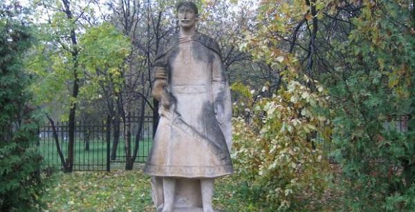 Музей Константина Васильева в Москве