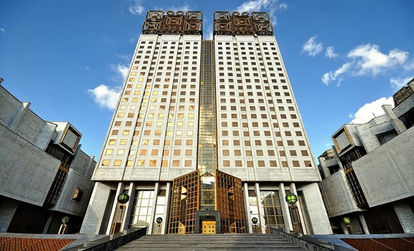 Президиум РАН