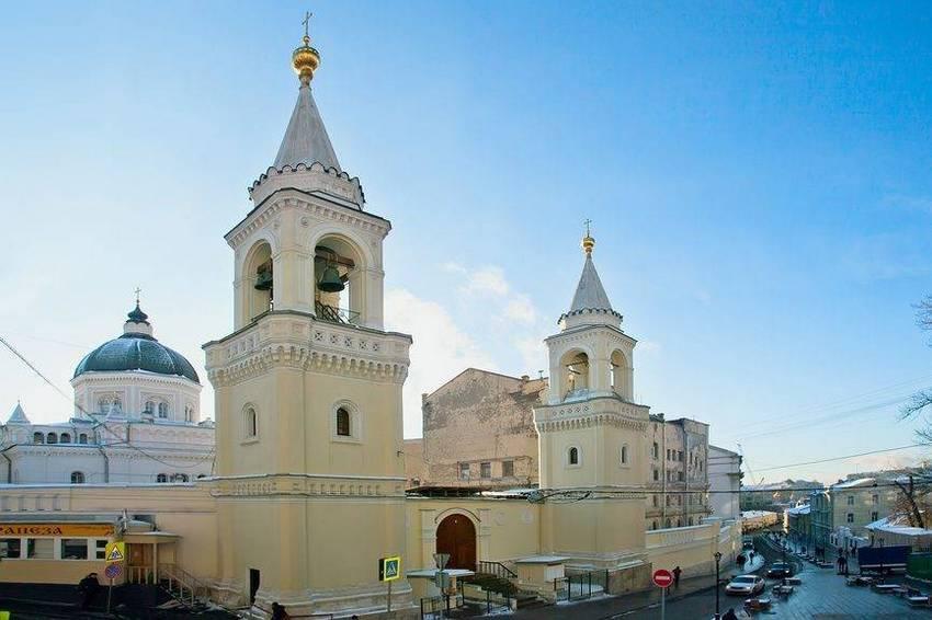 Пешеходная экскурсия «Криминальная Хитровка: темное прошлое Москвы»