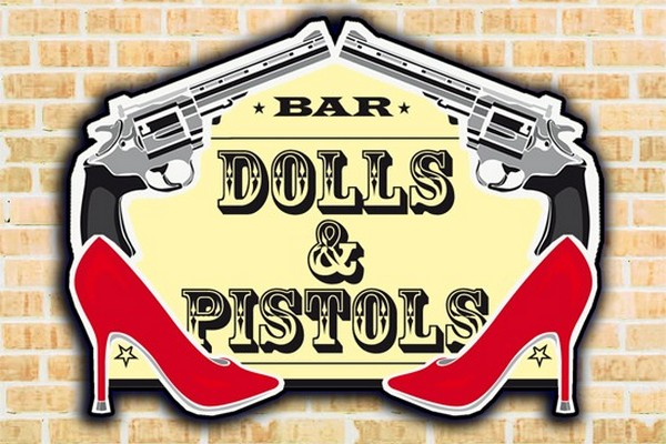 Бар-ресторан «Куклы Пистолеты»
