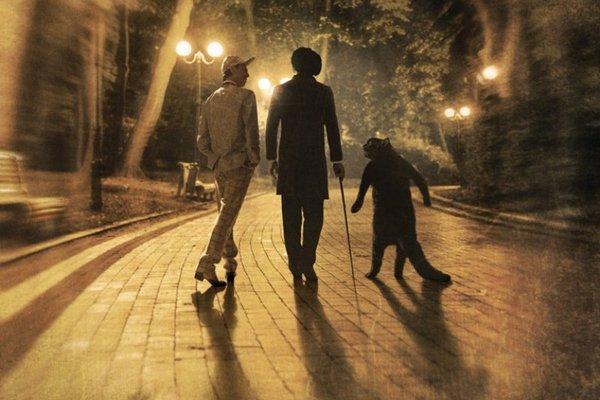 Пешеходная экскурсия «Булгаковская Москва. Мистика и реальность» от компании «Незабываемая Москва»