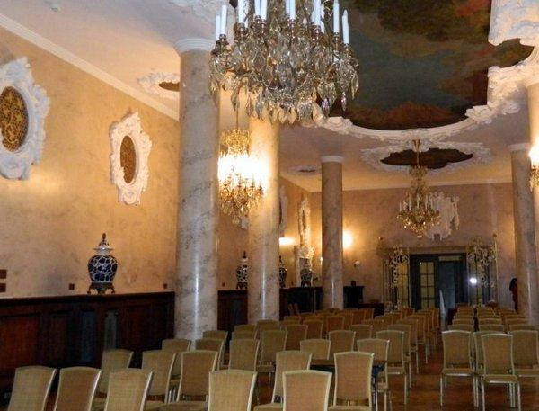 Сталинская высотка – гостиница «Ленинградская»