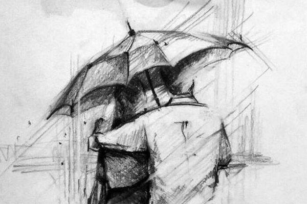 Мастер-класс «Рисунок карандашом»