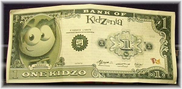 Кидзания