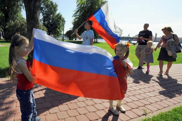 Мероприятия 12 июня в парках Москвы