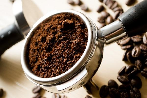 Фестиваль кофе и шоколада «КофеШок» в КЦ «Салют»