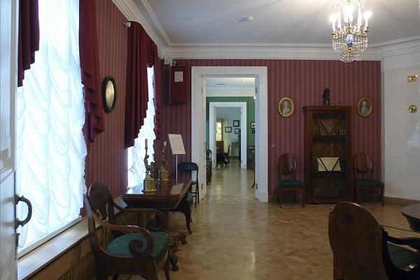 Дом-музей А.И. Герцена