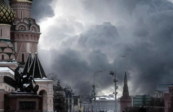 Пешеходная экскурсия «Московские призраки приглашают» от компании «Мос-Тур»