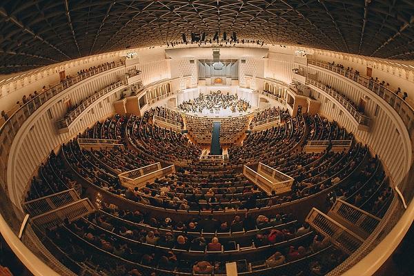 VIII Международный виолончельный фестиваль «Vivacello»
