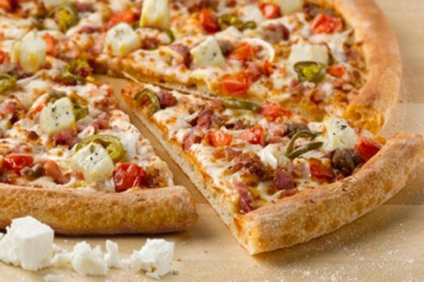9 лучших пиццерий Москвы с самой вкусной пиццей - Москва 2021