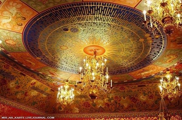 Экскурсия «Восьмое чудо света» (Дворец царя Алексея Михайловича в Коломенском)  от компании «Шаг за шагом»