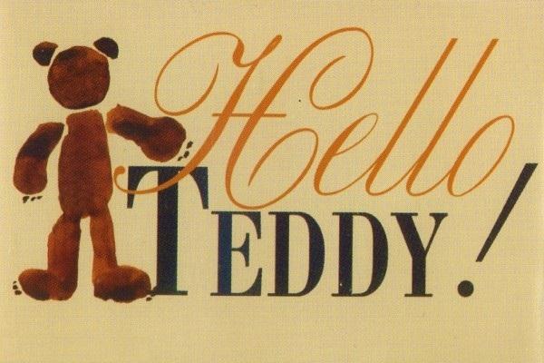 выставка коллекционных мишек «Hello Teddy – 2016»