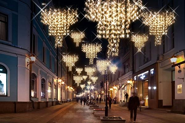 Международный фестиваль «Рождественский свет»