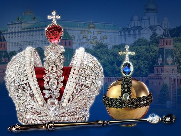 Экскурсия в Алмазный фонд России от компании «Любимый город»