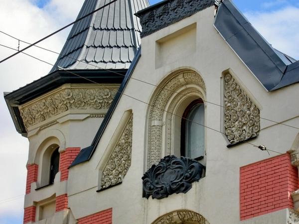 Бесплатная экскурсия «Московский модерн 2 : Остоженка и переулки» от компании «Азбука Москвы»