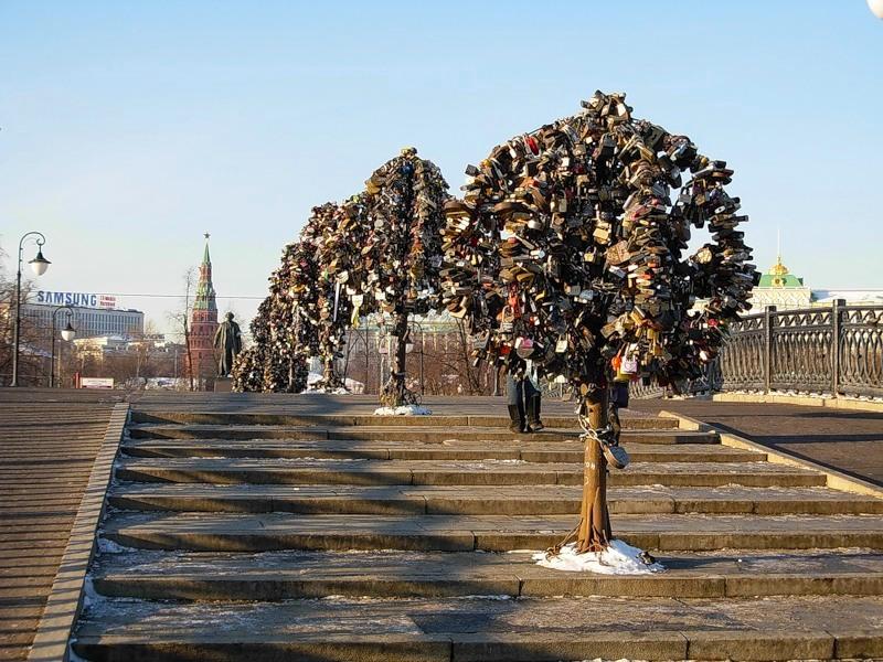 Экскурсия с сюрпризом «Фортуна для избранных» (волшебные места Москвы)