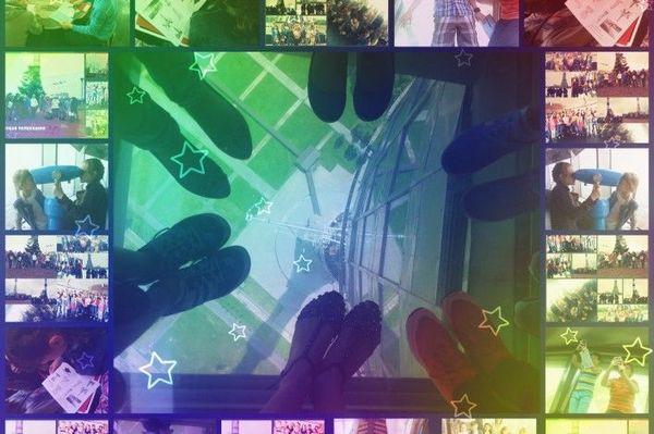 Детский экскурсионный квест + игра + подарки на Телебашне Останкино «С высоты птичьего полета» от компании «Мысли вслух»