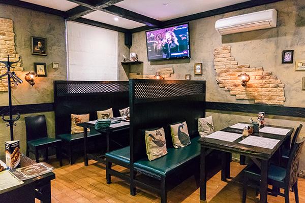 Ресторан «Хмель & Эль»