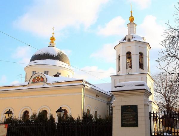 Бесплатная экскурсия «Переулками Казенной слободы» от компании «Азбука Москвы»