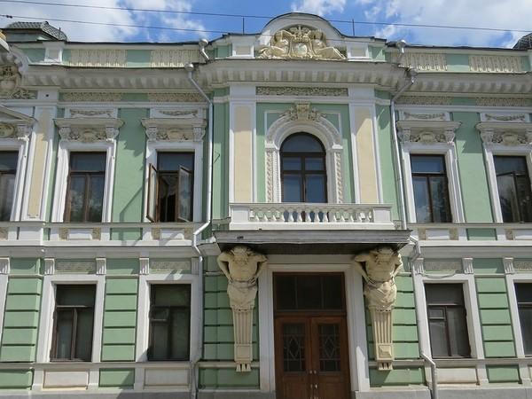 Бесплатная экскурсия «Под защитой Земляного города» от компании «Азбука Москвы»
