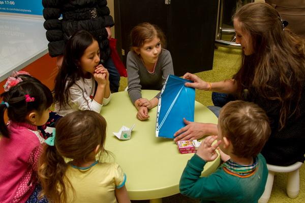 Детский учебный центр «Логос»