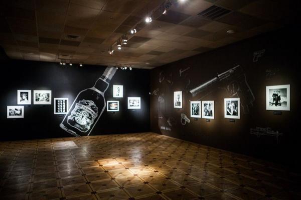 Государственная галерея на Солянке