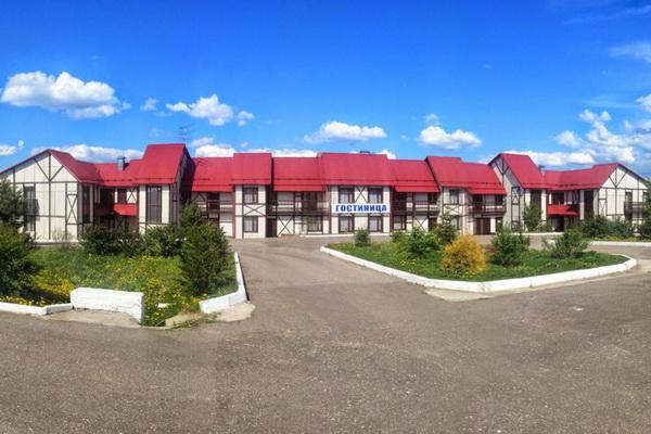 Горнолыжный центр Леонида Тягачева - курорт Шуколово