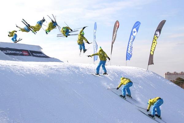 Всесезонный спортивно-горнолыжный комплекс «Лисья гора»