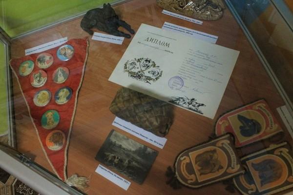 Музей собаки в Москве