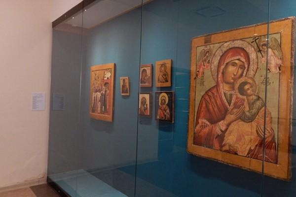 Музей «Новый Иерусалим»