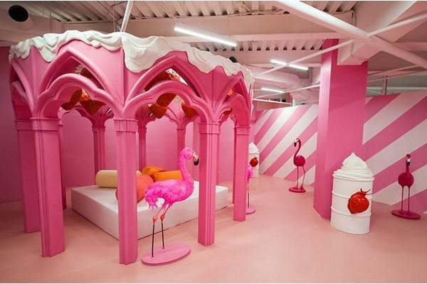 Сладкий музей (Sweet Museum)