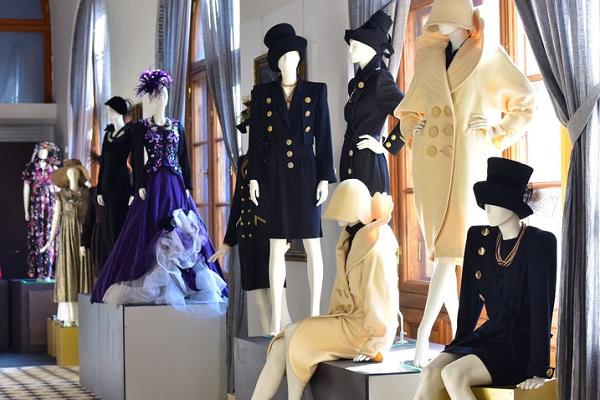 Выставка «Ностальгия по красоте»