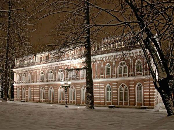 Неизвестное Царицыно. Прогулка по тайным уголкам самого фотогеничного парка Москвы