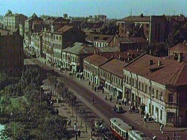 Москва — Тбилиси: о московских грузинах с любовью. Взглянуть на историю столицы под другим углом
