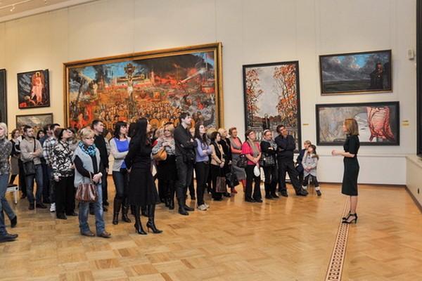 Музей сословий России