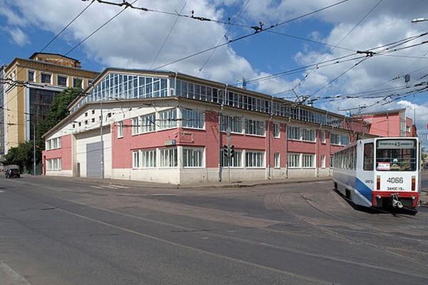 Научно-реставрационный центр им. И. Грабаря