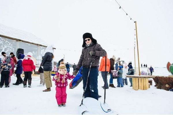 Семейный парк «Кудыкина гора»