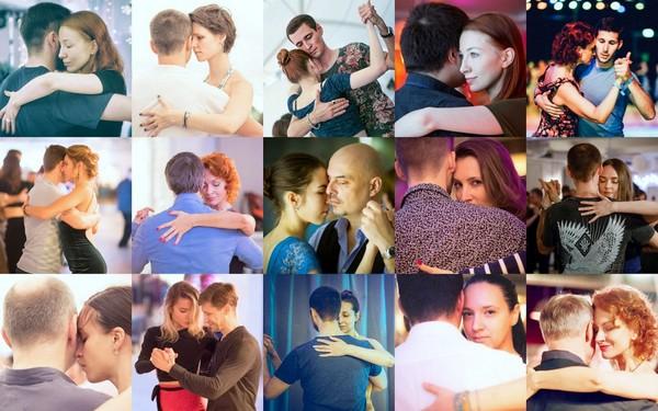 Новый год — новая группа!  Обучение аргентинскому танго с нуля. Приходите на открытый урок и влюбитесь в этот удивительный танец навсегда!