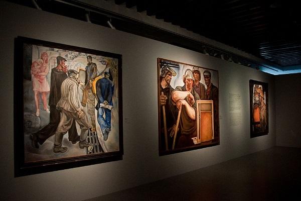 Выставка «Проверка на прочность»