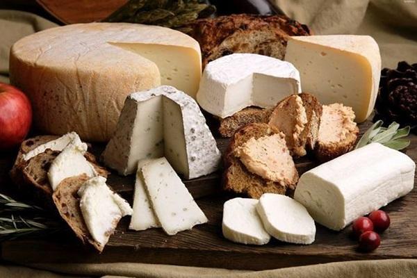 IX Фестиваль сыра в Доме Ремесел