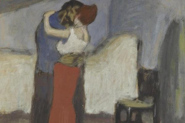 Постоянная экспозиция Галереи искусства стран Европы и Америки XIX—XX веков «Пикассо»