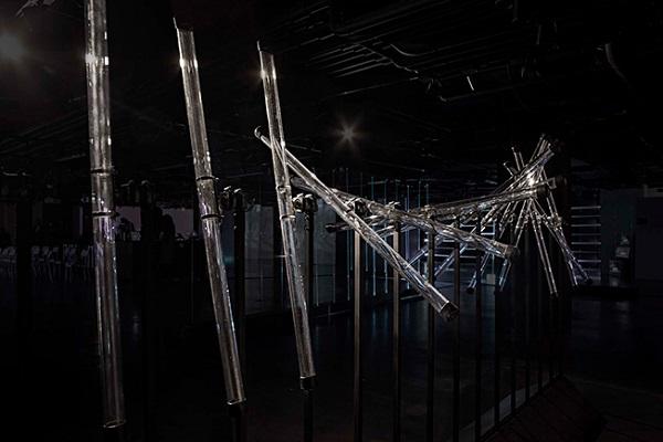 Мультимедийная выставка «Proun. Выставка нового»
