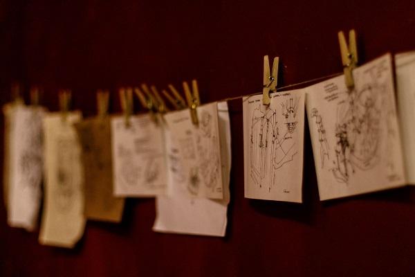Постоянная выставка «Внутренний город»