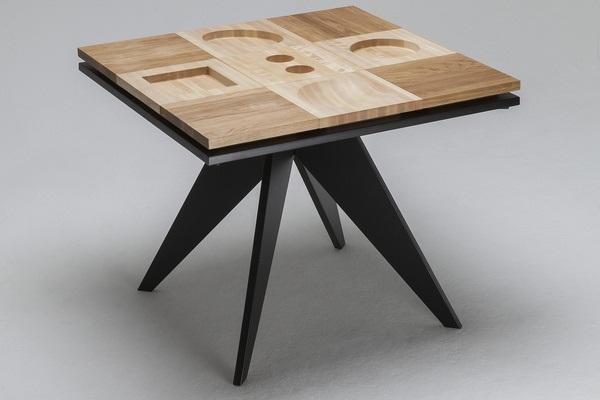 Выставка «Wood Works»