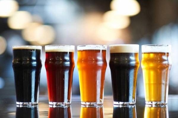 Международный опен-эйр фестиваль крафтового пива «Craft Depot Fest – 2018»