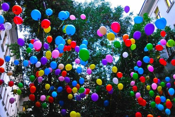 Праздник «День исполнения желаний»
