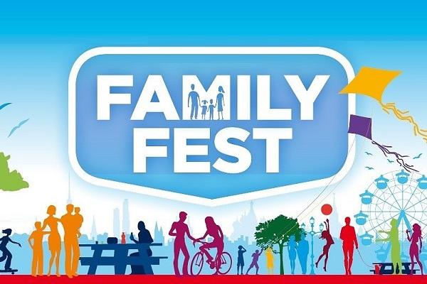 Семейный фестиваль «Лиза. Family Fest»