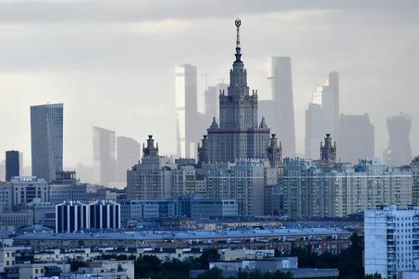 Фотовыставка «Планета Москва – 2018»