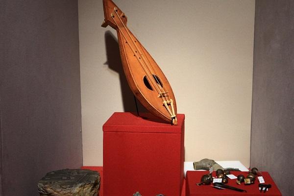 Выставка «Государевы потешники»